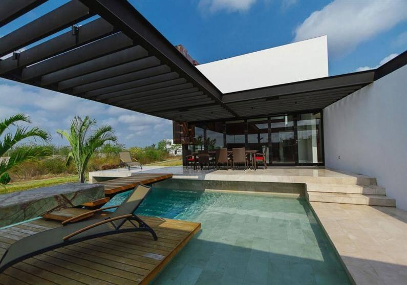 PL2 House by Seijo Peon Arquitectos y Asociados (3) (Custom)