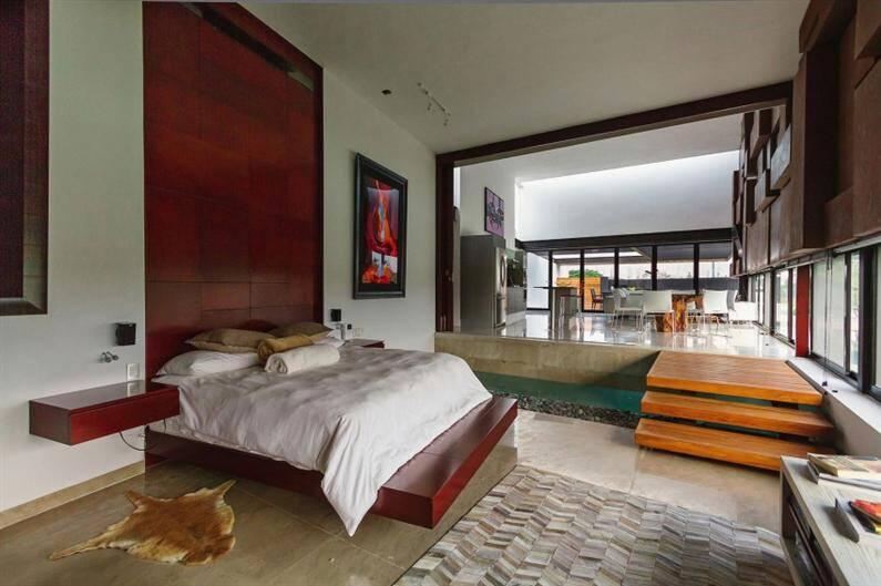 PL2 House by Seijo Peon Arquitectos y Asociados (7) (Custom)