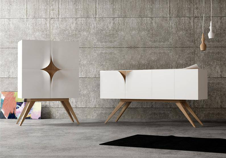 Slap Furniture by Nicola Conti (Custom)