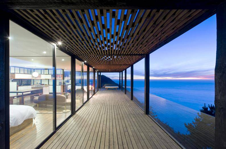 Till house by WMR Arquitectos (6) (Custom)