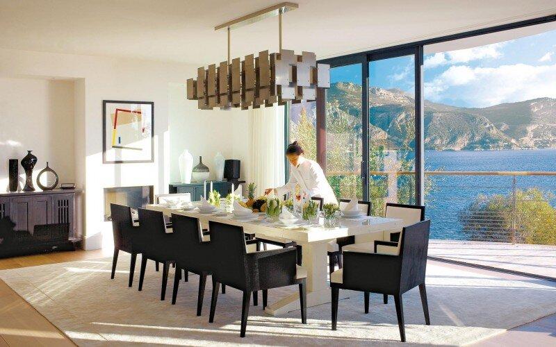 Villa O a splendid destination of French Riviera (11)