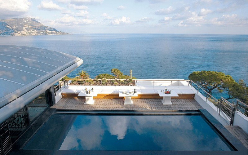 Villa O: a splendid destination of French Riviera