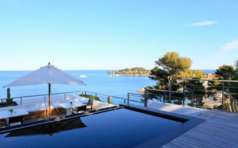 Villa O a splendid destination of French Riviera (3)