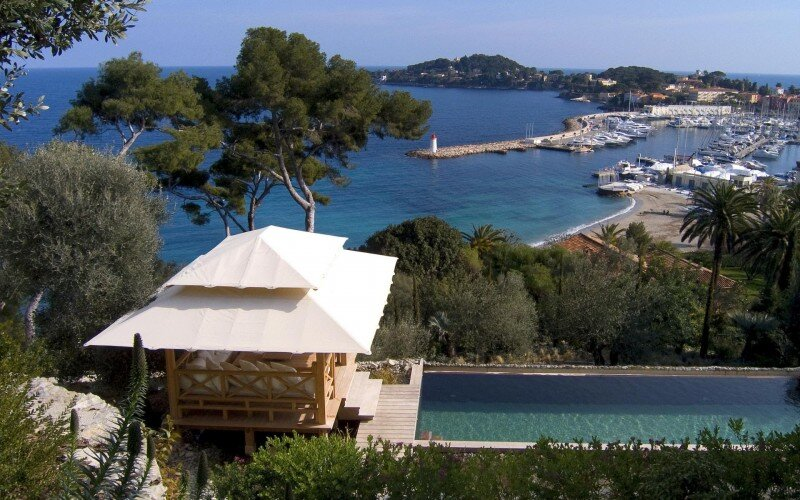 Villa O a splendid destination of French Riviera (4)
