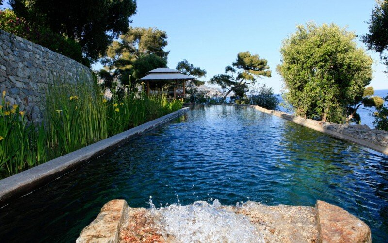 Villa - a splendid destination of French Riviera (5)