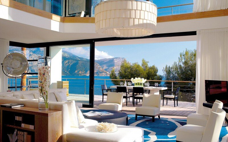 Villa O a splendid destination of French Riviera (8)