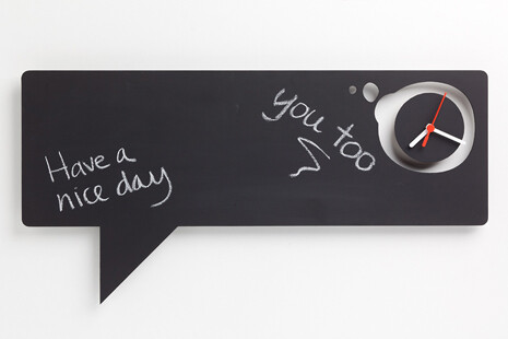 Chalkboard Trees by SEMdesign / nice and helpful in every home