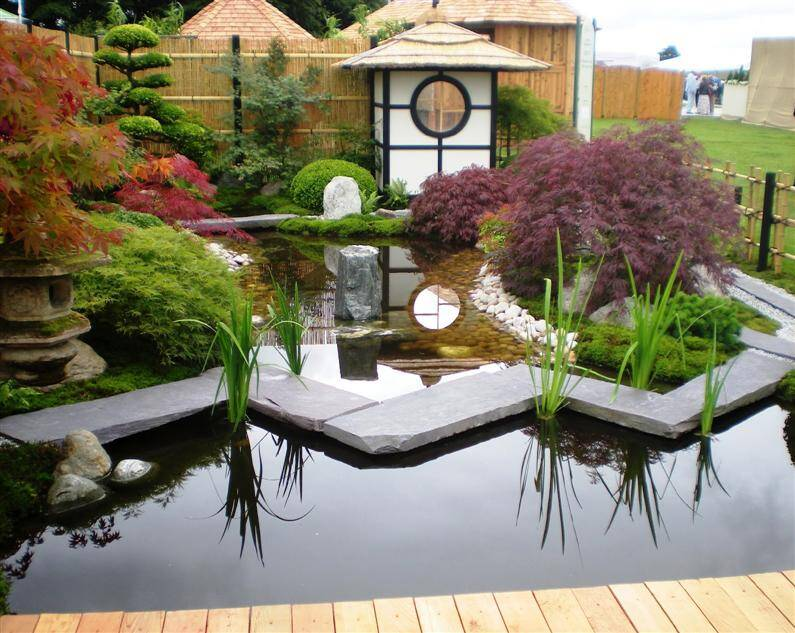 Japanese garden (3)