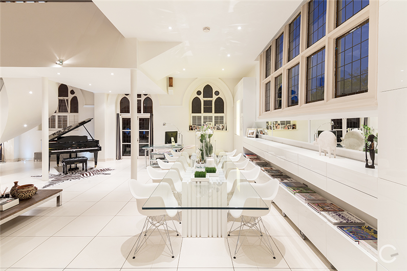 Modern interior design - Gianna Camilotti - www.homeworlddesign.com 4