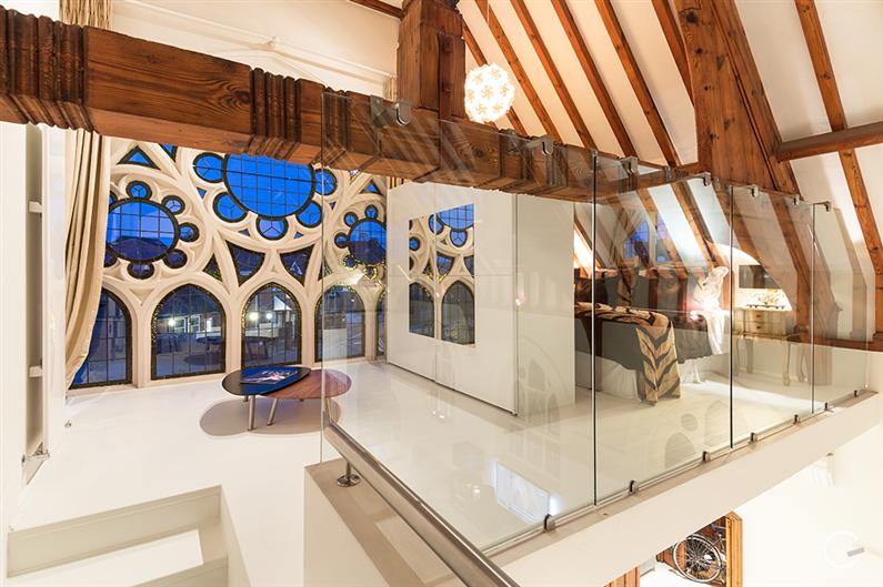 Modern interior design - Gianna Camilotti - www.homeworlddesign.com 8