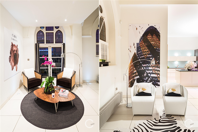 Modern interior design - Gianna Camilotti - www.homeworlddesign.com 7