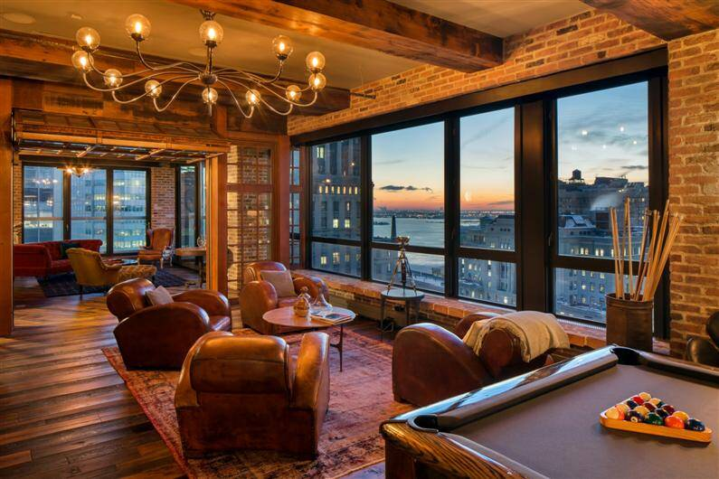 New York penthouse (1) (Custom)