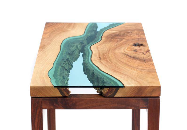 River Collection by Greg Klassen (13) (Custom)