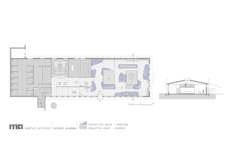 Tarkett Academy by Modelart Arhitekti - www.homeworlddesign.com (10)