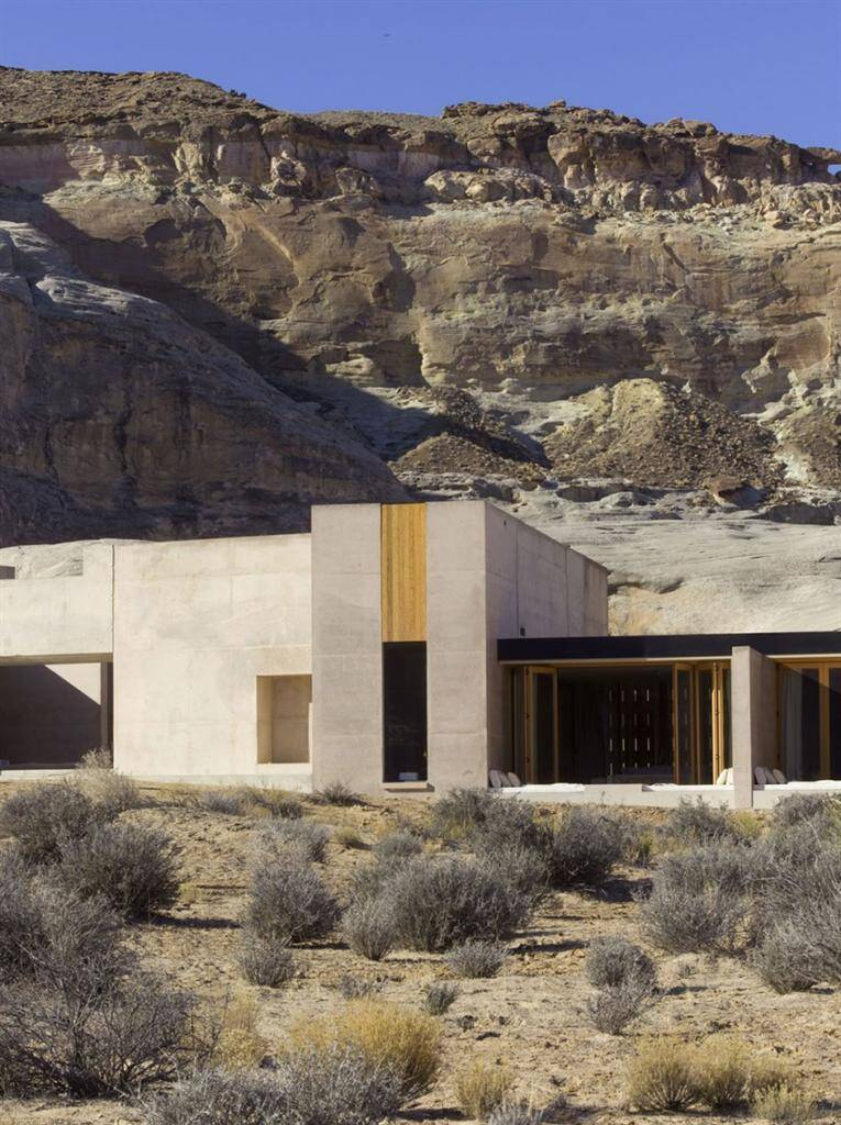 Amangiri Hotel and Spa spectacular project in Canyon Point - www.homeworlddesign.com (10)