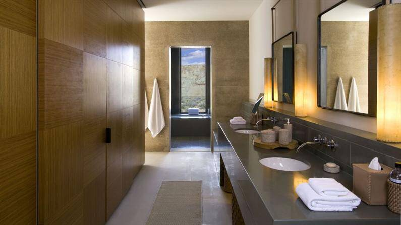 Amangiri Hotel and Spa spectacular project in Canyon Point - www.homeworlddesign.com (5)