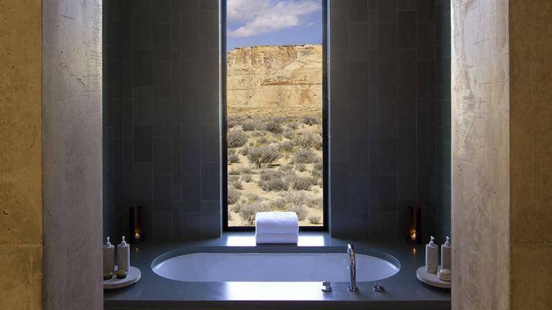 Amangiri Hotel and Spa spectacular project in Canyon Point - www.homeworlddesign.com (6)