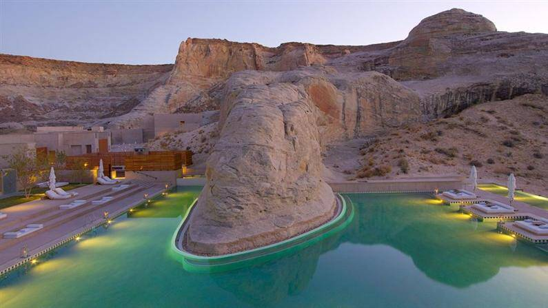 Amangiri Resort and Spa spectacular project in Canyon Point - www.homeworlddesign.com (7)