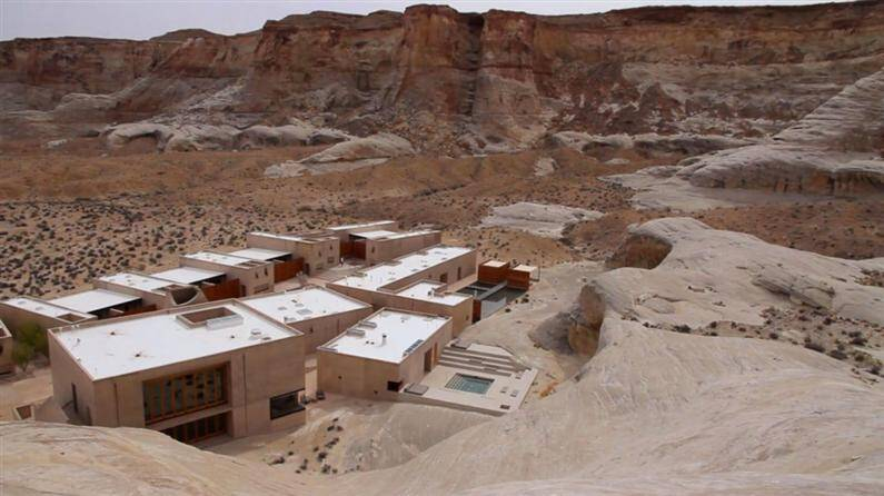 Amangiri Resort and Spa spectacular project in Canyon Point - www.homeworlddesign.com (9)