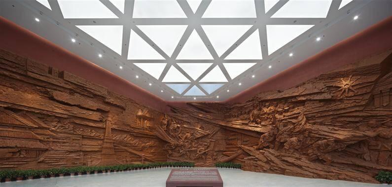 A Revolutionary Building to commemorate the Xin Hai Revolution a Wuhan, China - www.homeworlddesign.com (15)