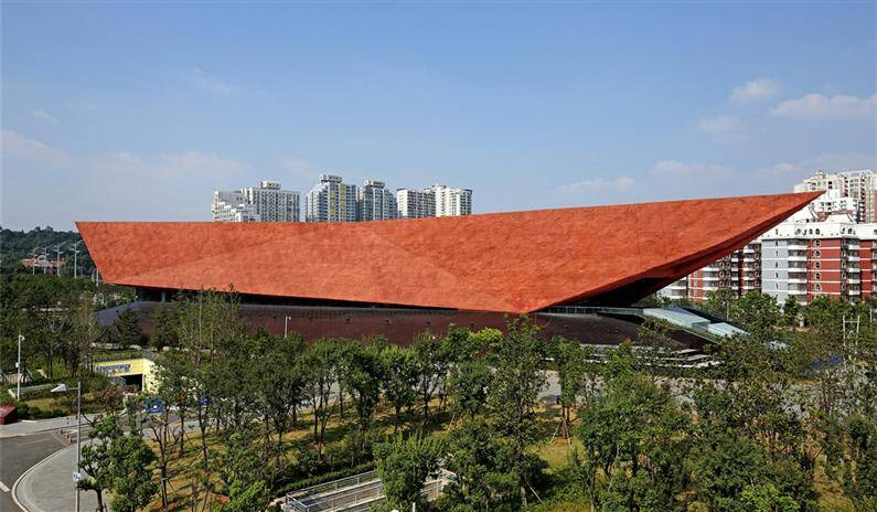 A Revolutionary Building to commemorate the Xin Hai Revolution a Wuhan, China - www.homeworlddesign.com (4)