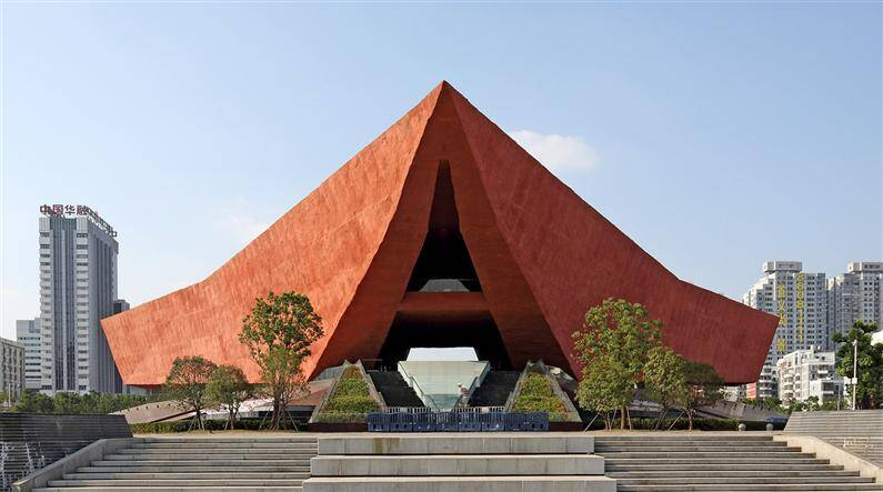 A Revolutionary Building to commemorate the Xin Hai Revolution a Wuhan, China - www.homeworlddesign.com (6)