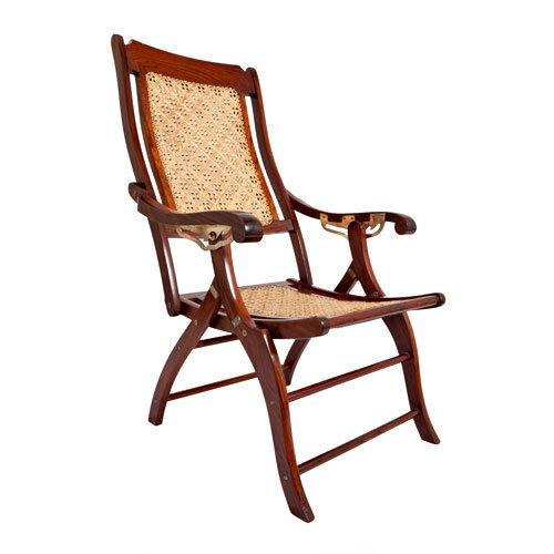 Campaign Furniture From British Raj Period   Www.homeworlddesign.com (10)