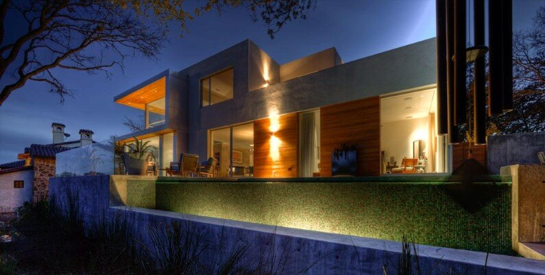 CityView Residence by Dick Clark Architecture - www.homeworlddesign (20)