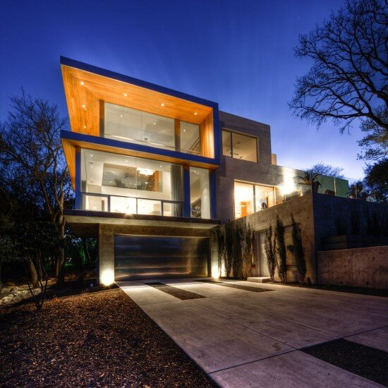 CityView Residence by Dick Clark Architecture - www.homeworlddesign (3)
