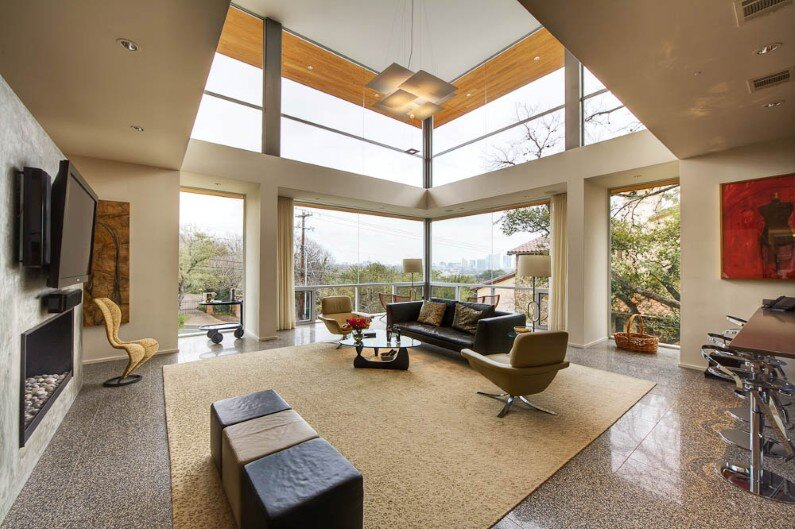 CityView Residence by Dick Clark Architecture - www.homeworlddesign (7)