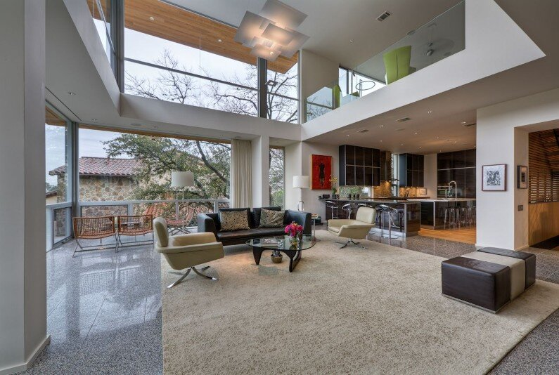 CityView Residence by Dick Clark Architecture - www.homeworlddesign (8)