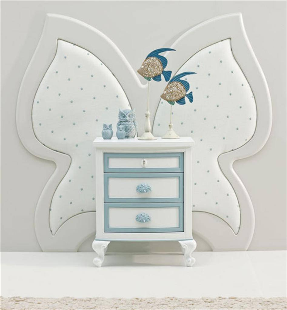 Dream rooms for children, by Halley-bebe-www.homeworlddesign.com (8)