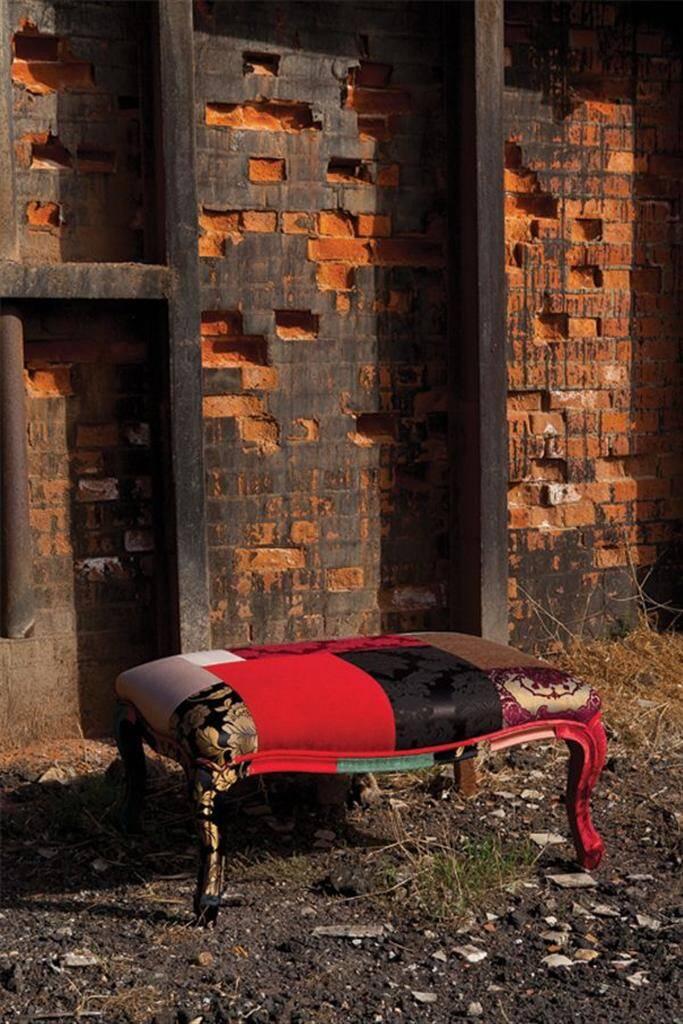 Furnituri by Lugo Design - www.homeworlddesign.com