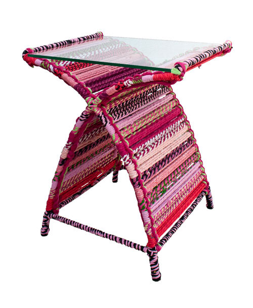 Indian handicrafts with contemporary design Ethic, Ethnic and Ecology by Sahil and Sarthak - www.homeworlddesign.com (14)