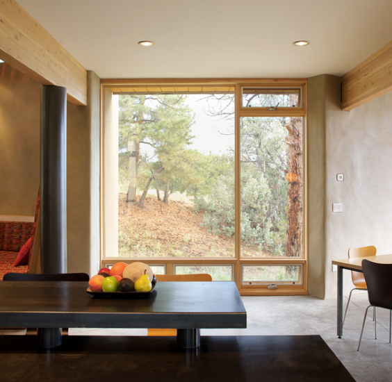 Strawbale Getaway by Gettliffe Architecture - www.homeworlddesign.com (9)