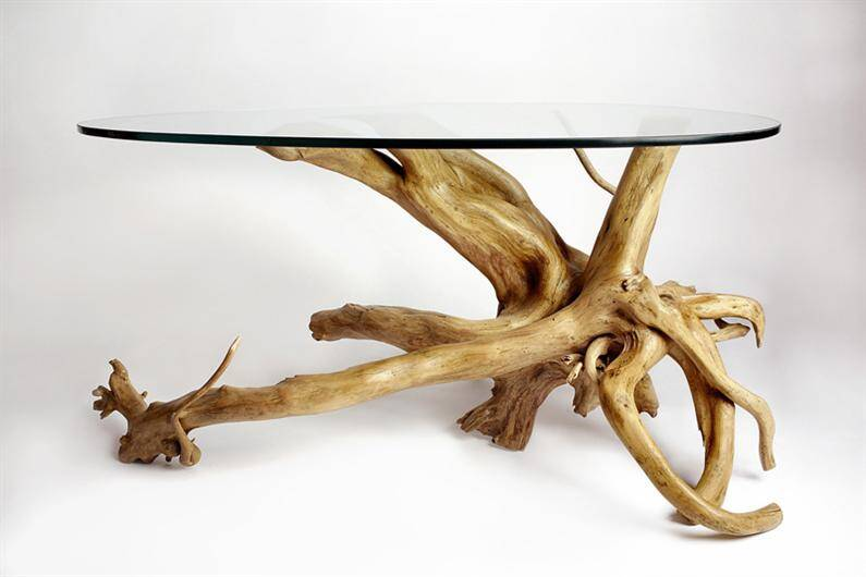 driftwood and unique furniture by Giovanni Angelozzi - www.homeworlddesign.com (5)