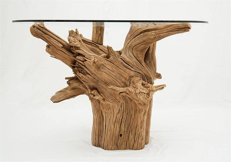 driftwood and unique furniture by Giovanni Angelozzi - www.homeworlddesign.com (8)