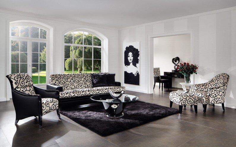Upholstered lounge suites art of beauty by Finkeldei - www.homeworlddesign.com  (10)