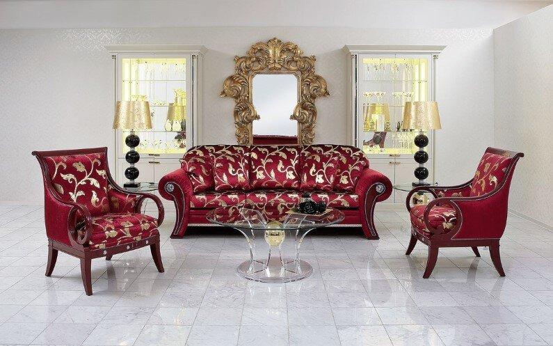 upholstered lounge suites art of beauty by finkeldei. Black Bedroom Furniture Sets. Home Design Ideas