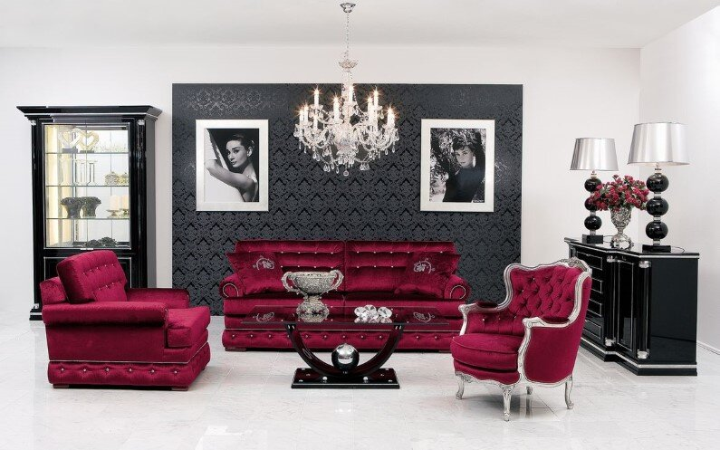 Upholstered lounge suites art of beauty by Finkeldei - www.homeworlddesign.com  (16)