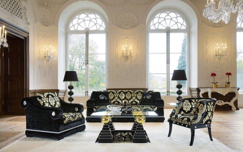 Upholstered lounge suites art of beauty by Finkeldei - www.homeworlddesign.com  (17)