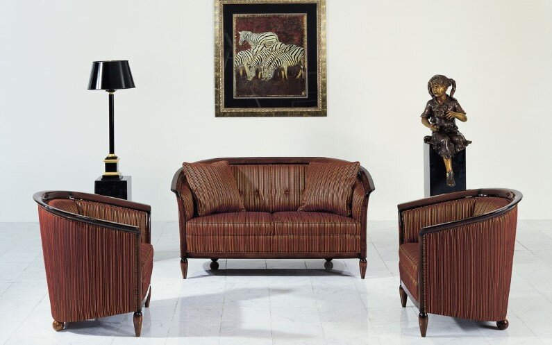 Upholstered lounge suite art of beauty by Finkeldei - www.homeworlddesign.com  (5)