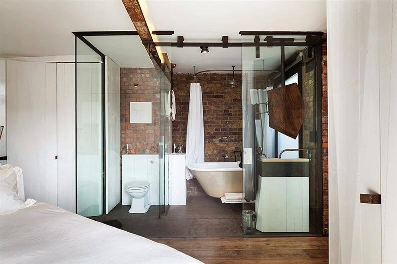 Wonderful apartment refurbished with unconventional interior design - www.homeworlddesign.com (2)