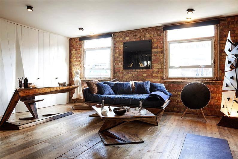 Wonderful apartment refurbished with unconventional interior design - www.homeworlddesign.com (5)