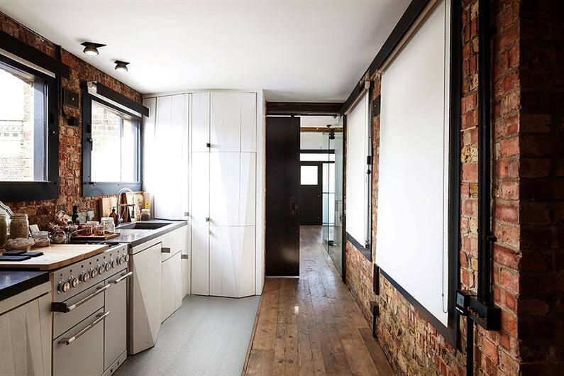 Wonderful apartment refurbished with unconventional interior design - www.homeworlddesign.com (8)