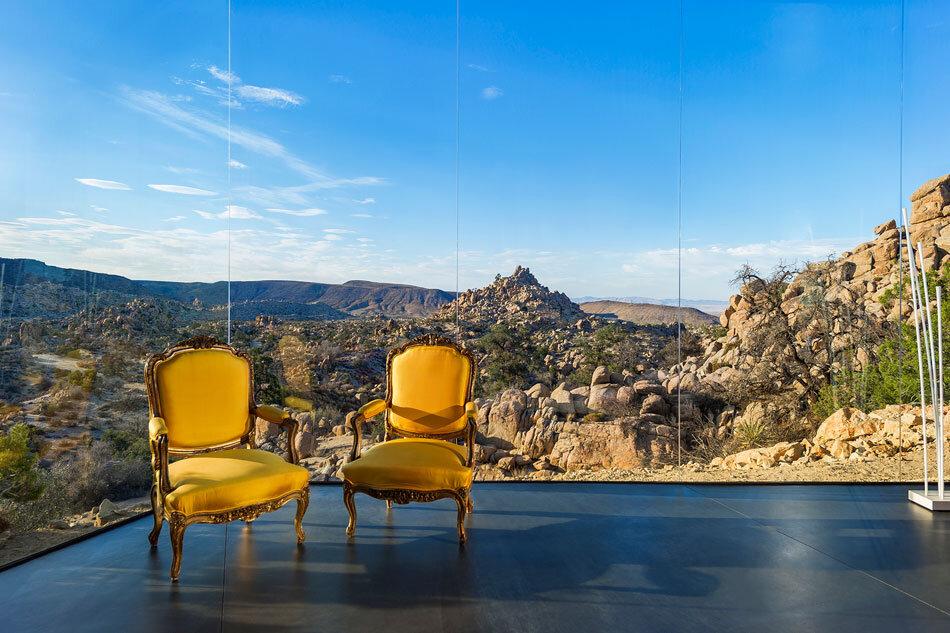 Black Desert House - Oller & Pejic and Marc Atlan Design Company - www.homeworlddesign (11)