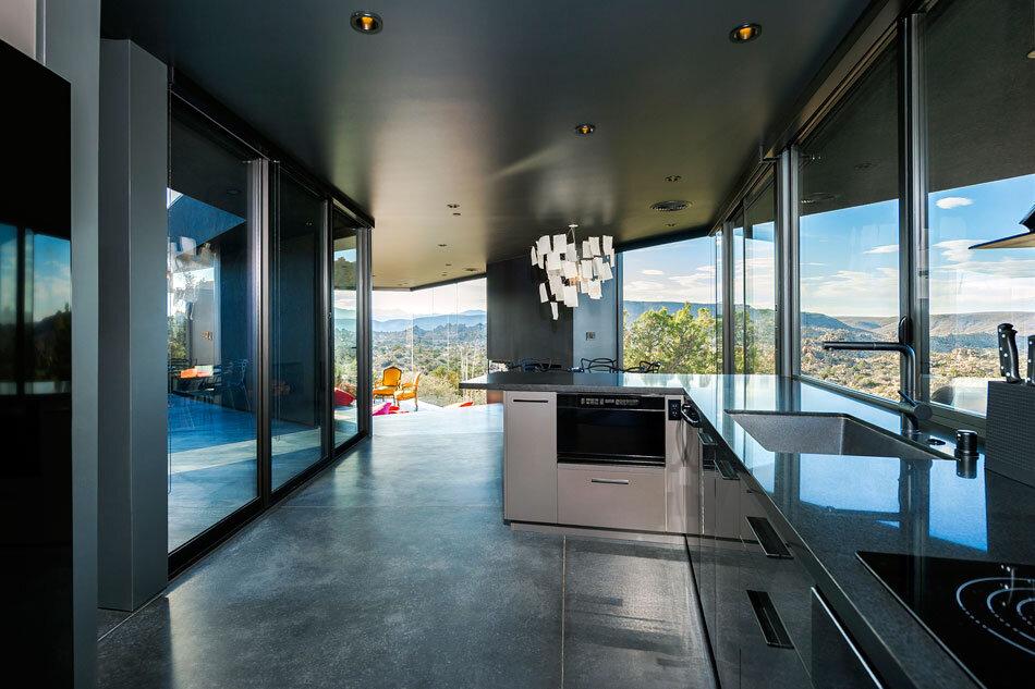 Black Desert House - Oller & Pejic and Marc Atlan Design Company - www.homeworlddesign (12)