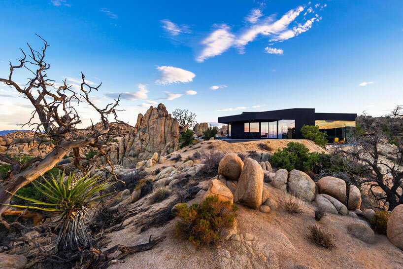 Black Desert House - Oller & Pejic and Marc Atlan Design Company - www.homeworlddesign (17)