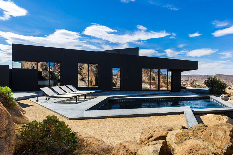 Black Desert House - Oller & Pejic and Marc Atlan Design Company - www.homeworlddesign (20)