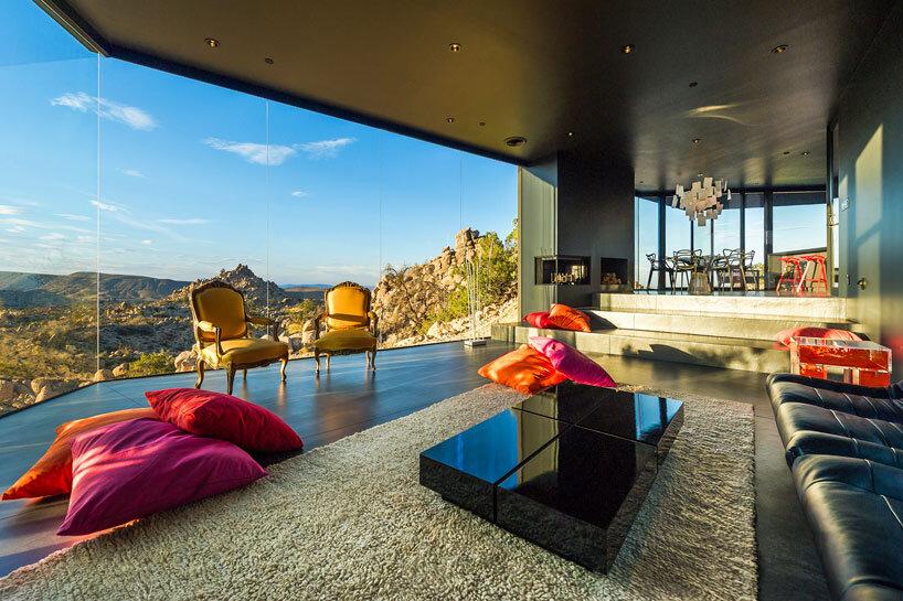 Black Desert House - Oller & Pejic and Marc Atlan Design Company - www.homeworlddesign (23)